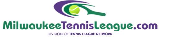 Milwaukee tennis league